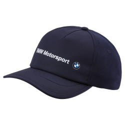 Puma BMW Motorsport BB Cap Team Blue