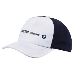 Puma BMW Motorsport BB Cap White