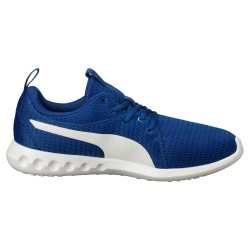 Puma Men's Carson 2 Lapis Blue-White