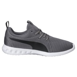 Puma Men's Carson 2 Quiet Shade Black