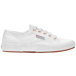 Superga 2750 COTU Classic White-Rose Gold