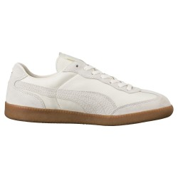 Puma Men's Liga Leather Whisper White