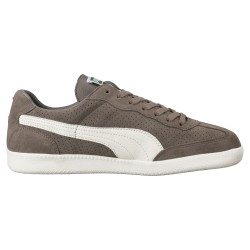 Puma Men's Liga Suede Performance Falcon-Whisper