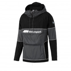 Puma BMW MMS RCT Jacket Black