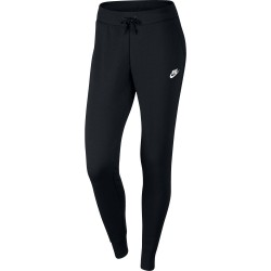 Nike NSW Pant FLC Tight Black