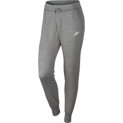 Nike Women's NSW Pant FLC Tight DKG