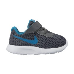 Nike Infants Tanjun Dark Grey-Blustery-White