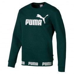 Puma Amplified Crew FL Ponderosa