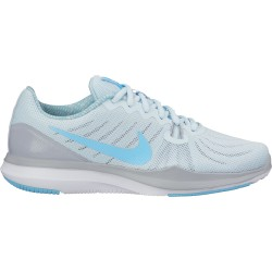 Nike Women's In Season Training 7 Glacier-Blue