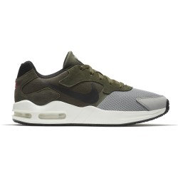 Nike Men's Air Max Guile Dust-Black-Cargo Khaki-Solar
