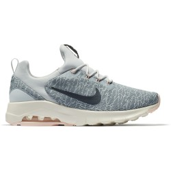 Nike Women's Air Max Motion Racer Armory-Blue NA