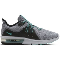 Nike Men's Air Max Sequent 3 White