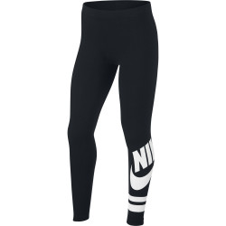 Nike Sportswear Big Kids  Girls Graphic Leggings