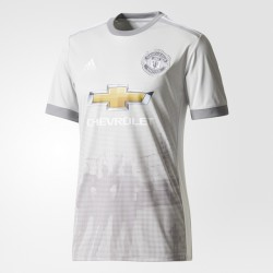 Adidas Manchester United Replica Third Jersey