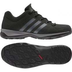 Adidas Men's Daroga Plus Black-Granite