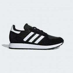 Adidas Men's Forest Grove Core Black - Ftwr White