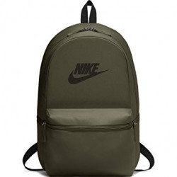 Nike Heritage BP Olive Canvas-Black