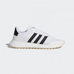 Adidas Women's Forest Grove Crystal White - Black