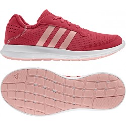 Adidas Men's Element Refresh Pink-Stibre-White