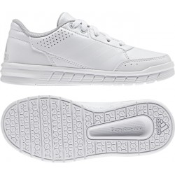 Adidas Youth AltaSport White