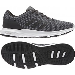 Adidas Men's Cosmic Grey-Black