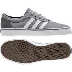 Adidas Men's Adi-Ease Grey-White-Blue