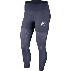 Nike Air Women's 7/8 Mesh Running Tights