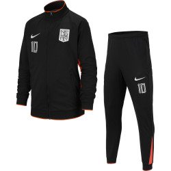 Nike Dri-FIT Neymar Jr Big Kids' (Boys') Tracksuit