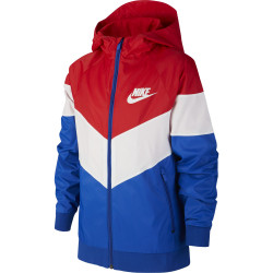 Nike Sportswear Windrunner Big Kids' Jacket