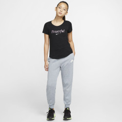 Nike Sportswear Big Kids Girls T-Shirt