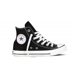 All Star Infants Hi Black