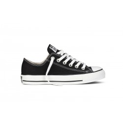 All Star Youth Lo Black