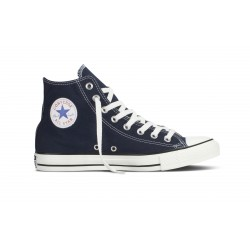 All Star Youth Hi Navy