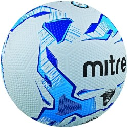 Mitre Super Dimple Soccer Ball