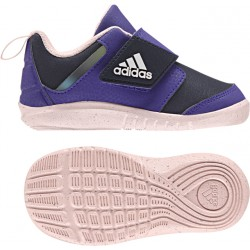 Adidas Infant's FortaPlay AC LegInk-Ice