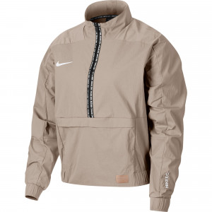 Nike F.C. Women's Long-Sleeve Soccer Top