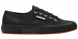 Superga 2750 JCOT Classic Full Black
