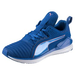 Puma Women's Fierce Lace Core Lapis Blue