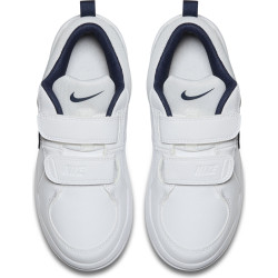 Nike Boy's Pico 4 White-Midnight-Navy