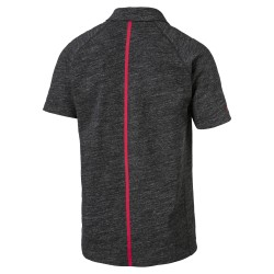 Puma Men's Ferrari Polo Moonless