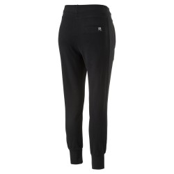 Puma Women's Archive Logo TT Pant Stract Cotton