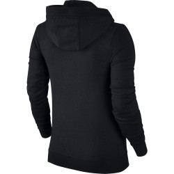 Nike Sportswear Women's Full-Zip Fleece Hoodie