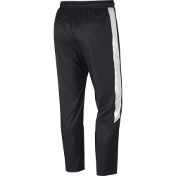 Nike Men's Pant OH Woven Core Track Black-White