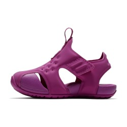 Nike Infant's Sunray Protect 2 Hyper Magenta / Royal Pluse
