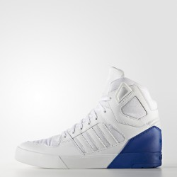Adidas Women's Zestra White-Blue