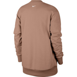 Nike Dri-FIT Women's Long-Sleeve Training Top