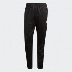 Adidas Men's TIR017 PES Pant Black-White