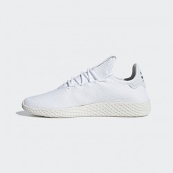 Adidas Men's PW Tennis HU White