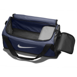 Nike Brasalia M Duffel Midnight Navy-Black-White