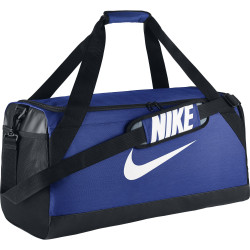 Nike Brasalia M Duffel Game Royal-Black-White